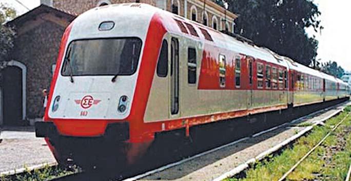 Αποτέλεσμα εικόνας για σιδηροδρομικό άξονα Αθήνας - Θεσσαλονίκης