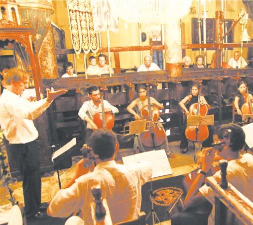 Φεστιβάλ Πηλίου:Σεμινάρια για καθηγητές μουσικής και φίλους του εναλλακτικού τουρισμού Dsds