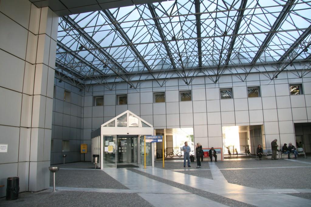 Μία ημέρα μετά την έκδοση του ΦΕΚ από το υπουργείο Υγείας αποχώρησης του κ. Ζαχαρόπουλου από τη θέση του διοικητή, στο Νοσοκομείο Βόλου επιχειρείται ένας νέος σχεδιασμός προτεραιοτήτων, με στόχο να αντιμετωπιστούν άμεσα ζητήματα
