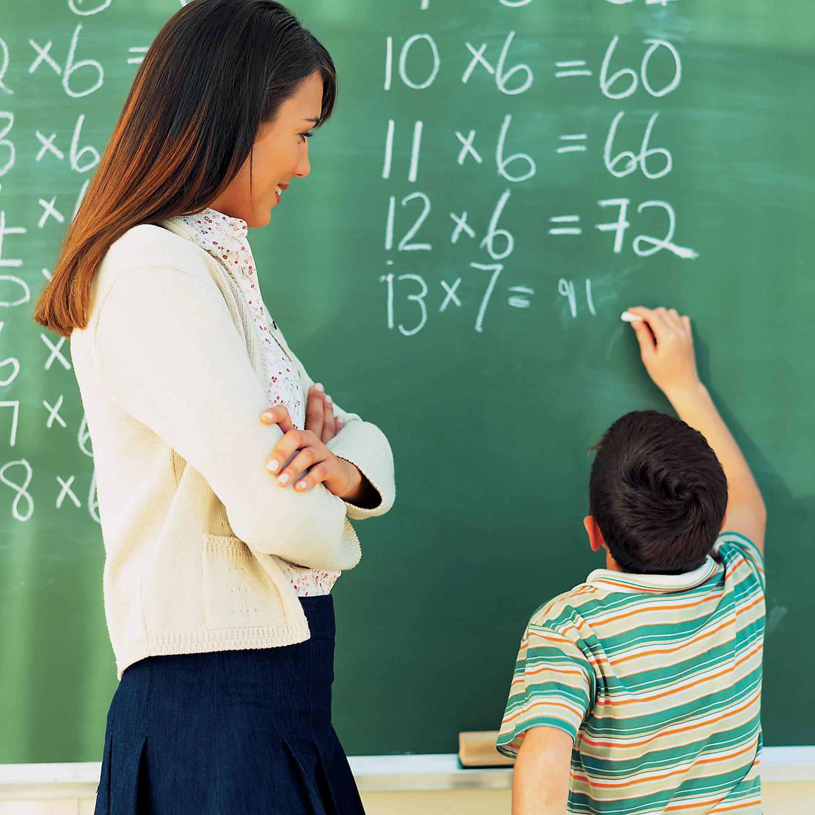 Учительница и ученик 40 9 фотография
