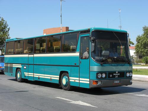 Βλάβη σε λεωφορείο του Υπεραστικού ΚΤΕΛ για Θεσσαλονίκη - e-thessalia.gr 3405567807a
