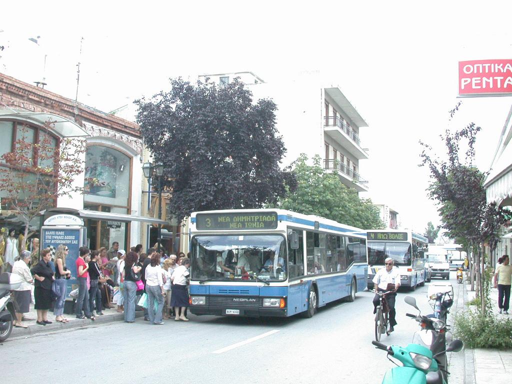 Όλα τα δρομολόγια των αστικών λεωφορείων στο Βόλο - e-thessalia.gr c0cdc2c9fcc