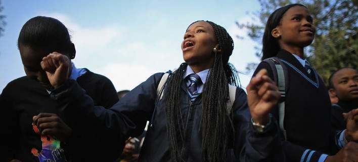 Νότια Αφρικανική έφηβος σεξ αστεία καρτούν βίντεο πορνό