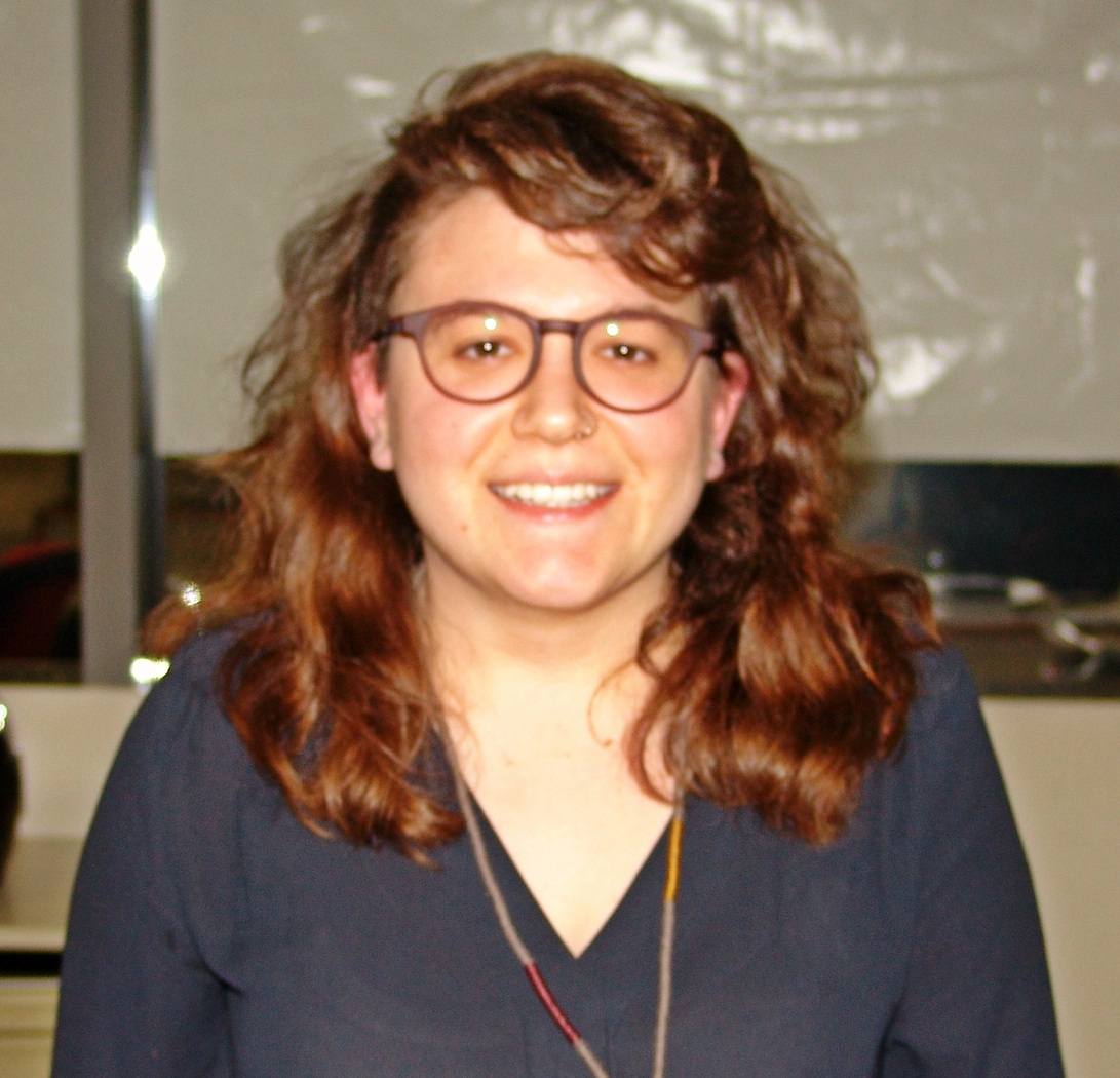 4141dd1454e Μία 24χρονη Βολιώτισσα ετοιμάζει τις βαλίτσες της για τη Μασαχουσέτη των  ΗΠΑ, για να κάνει πραγματικότητα το… αμερικάνικο όνειρο για μεταπτυχιακές  σπουδές ...