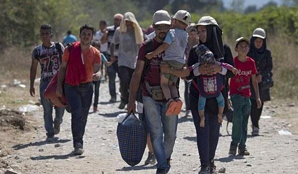 Αποτέλεσμα εικόνας για προσφυγες
