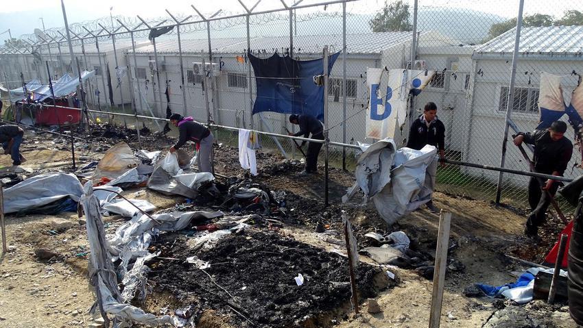 Hot Spot Θήβας:Εμπόριο ναρκωτικών και επιθέσεις με μαχαίρια - 14 συλλήψεις