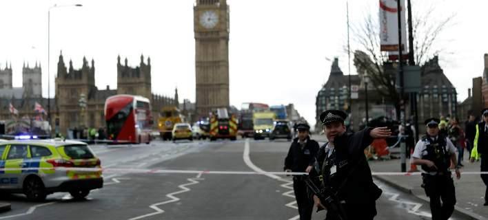 c14a73e002 Ελληνική πρεσβεία στο Λονδίνο  Δεν φαίνεται να υπάρχουν Ελληνες ανάμεσα στα  θύματα της επίθεσης