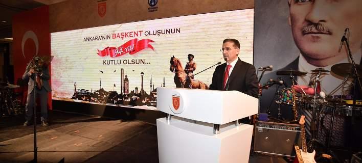 540fae2808 Παραιτήθηκε ο δήμαρχος Αγκυρας -«Με εντολή Ερντογάν το έκανα» - e ...