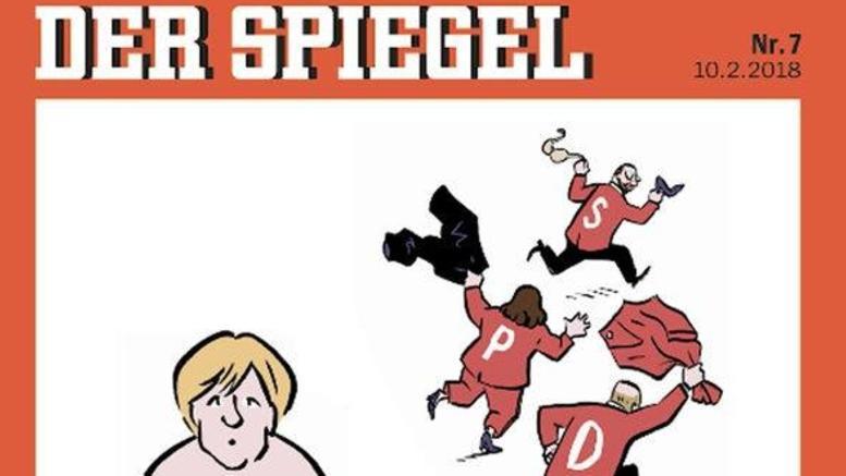 Spiegel e for Spiegel 09 2018