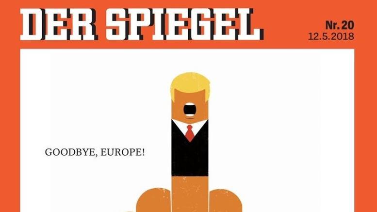 Spiegel for Spiegel 29 2018