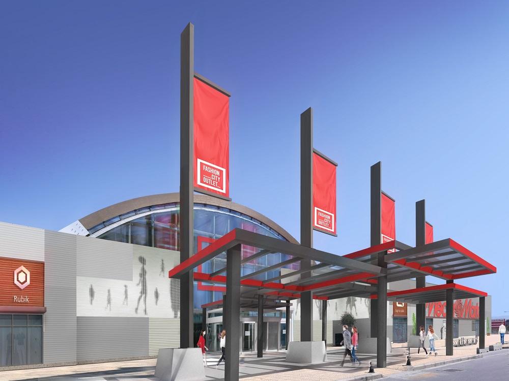 d2963fc0d5f Την Πέμπτη 15 Νοεμβρίου, η Θεσσαλία υποδέχεται το Fashion City Outlet, το  πρώτο εκπτωτικό και ψυχαγωγικό κέντρο στην περιοχή. Το Fashion City Outlet  ανοίγει ...