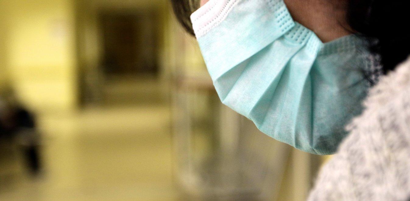 b95aefcc294 Σοκ προκαλούν οι ανακοινώσεις του ΚΕΕΛΠΝΟ που την τελευταία στιγμή  επιβεβαίωσαν τον θάνατο βρέφους κάτω των 12 μηνών – με υποκείμενο νόσημα-  από τη γρίπη ...